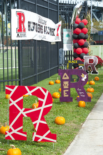Homecoming 2013 | by Rutgers-Camden
