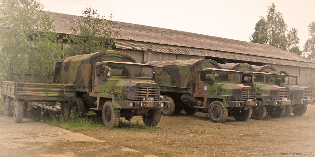 old military trucks berliet gbc 8 kt 5 me g nie de vers flickr. Black Bedroom Furniture Sets. Home Design Ideas