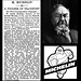 4th April 1931 - Death of Andre Michelin