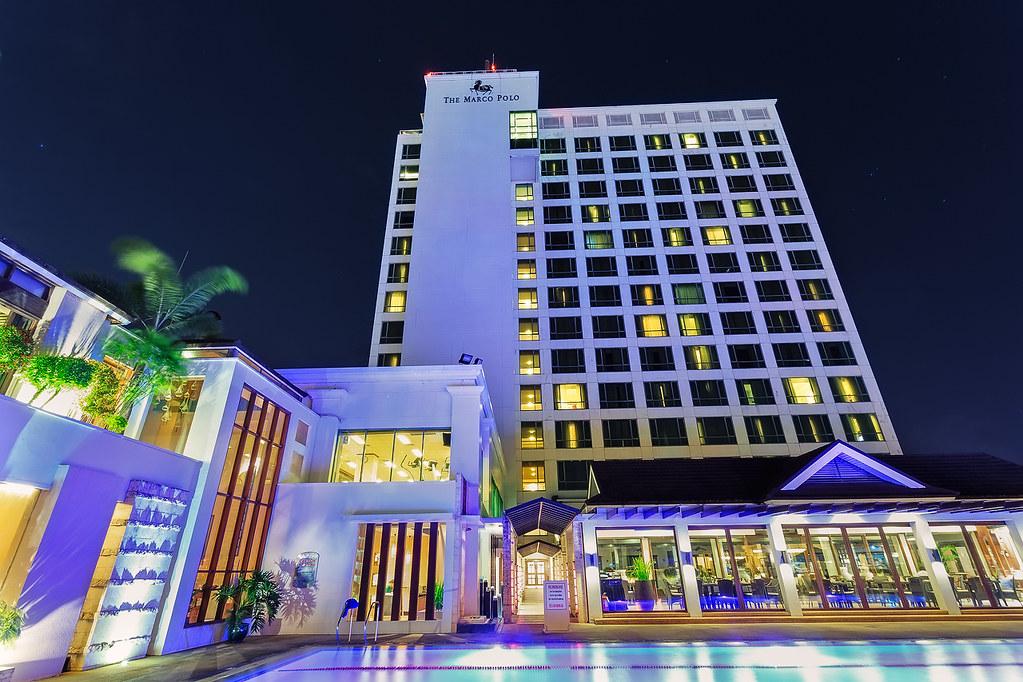 Marco Polo Hotel Davao Marco Polo Davao Flickr