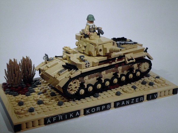 Panzer 4 another old photo that 39 s been long gone i found - Modele de construction lego ...