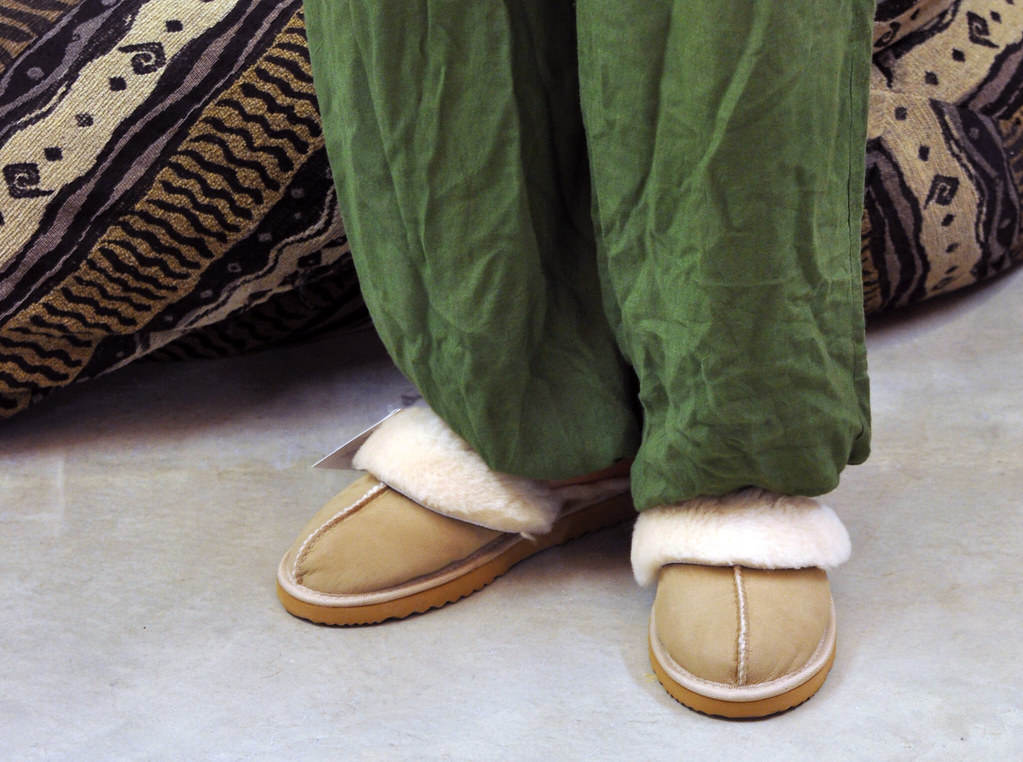 Mens Shoes Bondi Junction