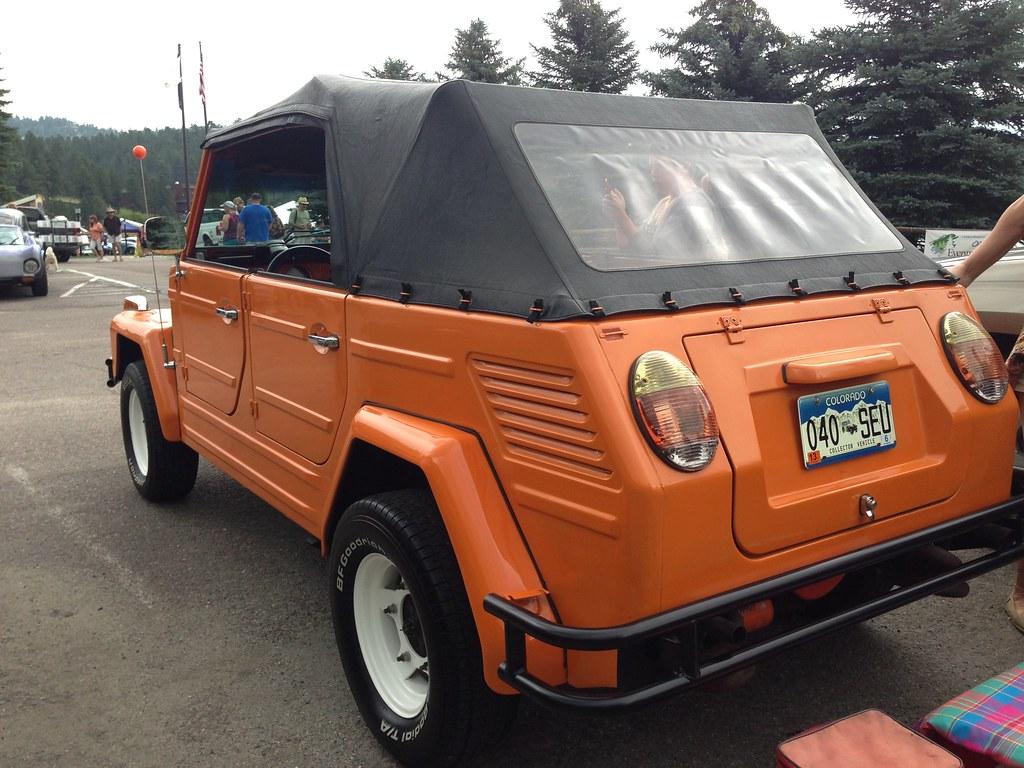 Larry Miller Volkswagen >> SWS VW Car Show - July 14, 2013 037 | Larry H. Miller Volkswagen Lakewood | Flickr