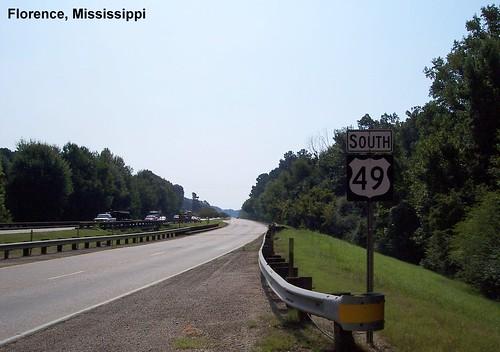 Florence, Mississippi