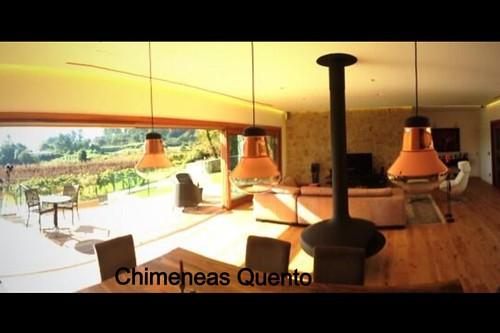 Chimenea gyrofocus quento flickr photo sharing - Chimeneas de biomasa ...