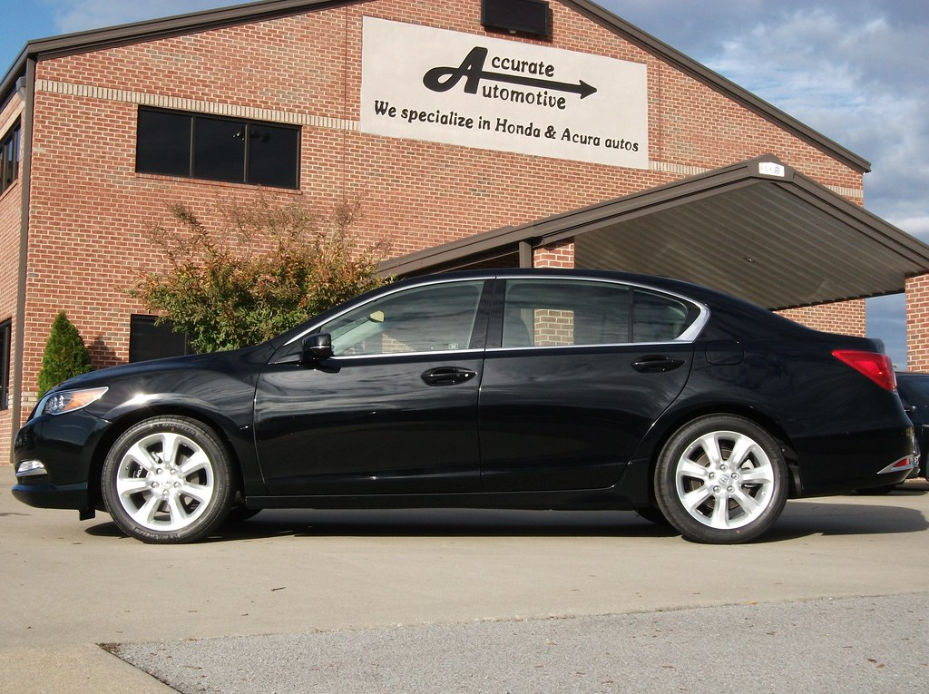 04 2014 acura rlx 2014 acura rlx technology package accura flickr. Black Bedroom Furniture Sets. Home Design Ideas