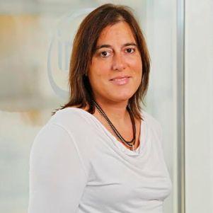 Gabriela Gallardo, Intel