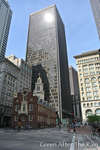 150510c Freedom Trail 104 _Old State House