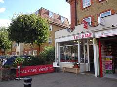 Picture of Rial Cafe, E15 3BT