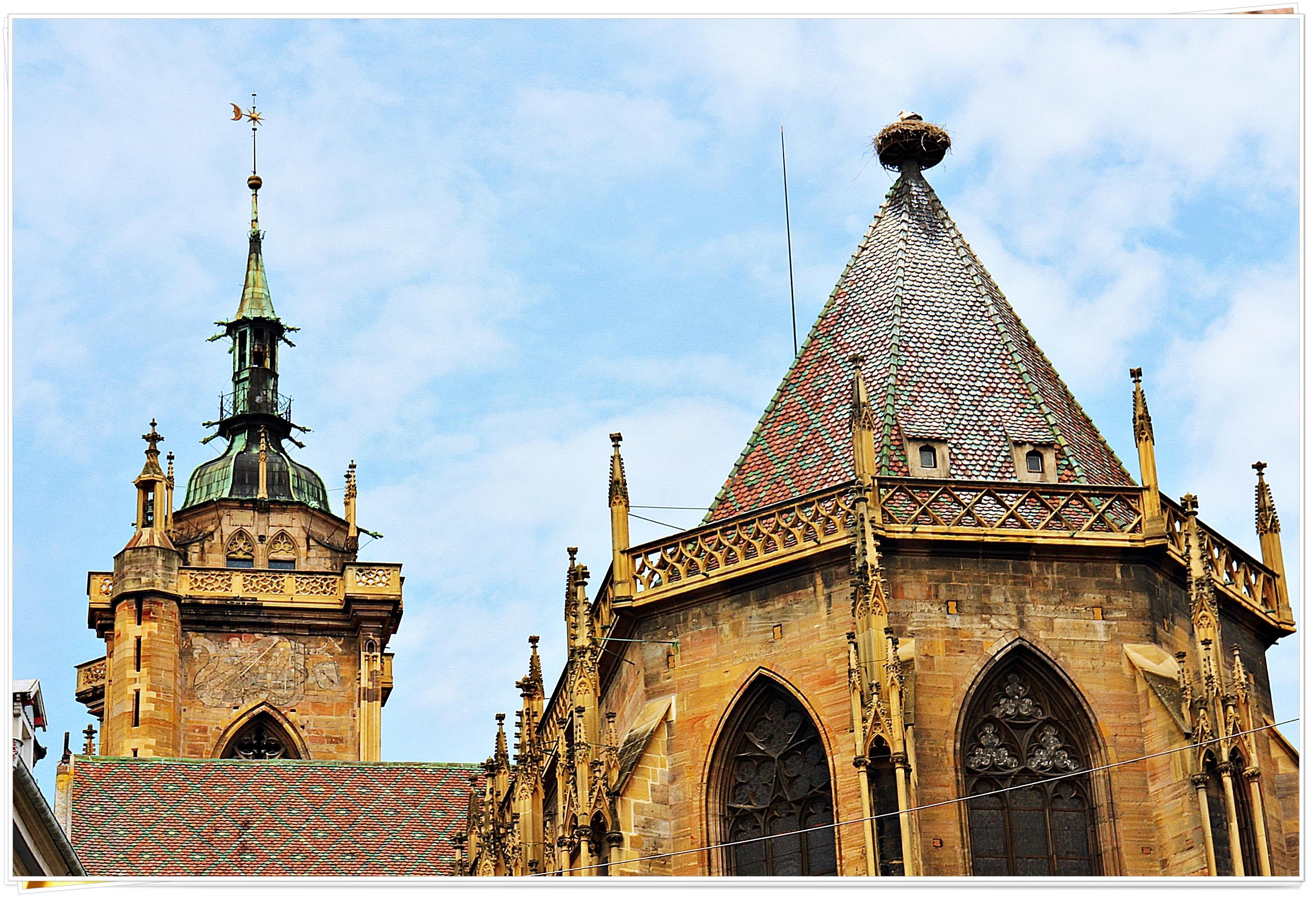 Colmar, France - 2015