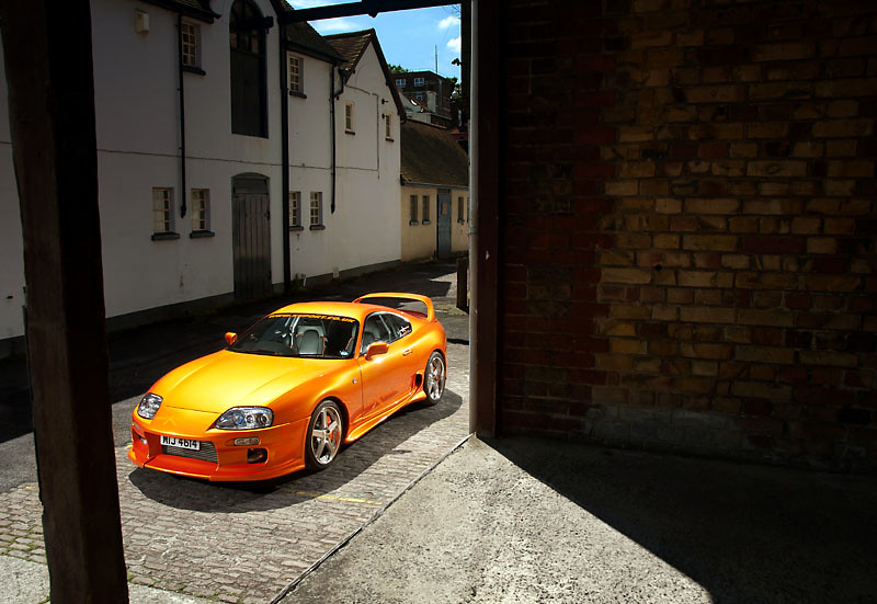 toyota supra turbo shot for banzai last year shoot made c flickr. Black Bedroom Furniture Sets. Home Design Ideas