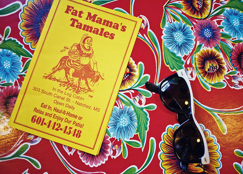 fat mama's tamales, natchez, ms
