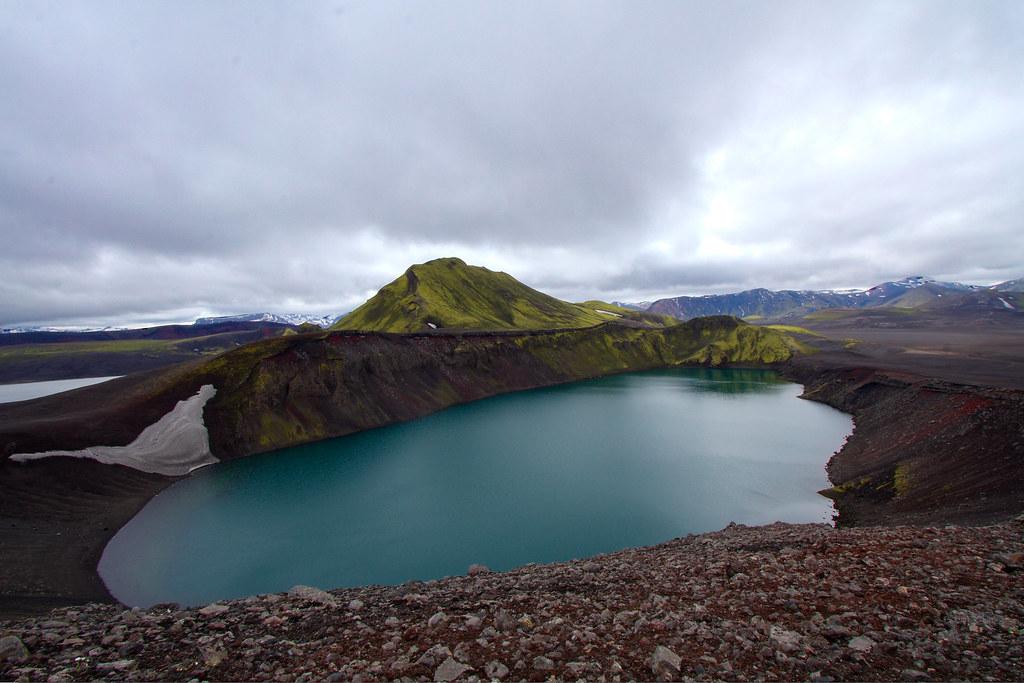 Voyage Islande Par Landri