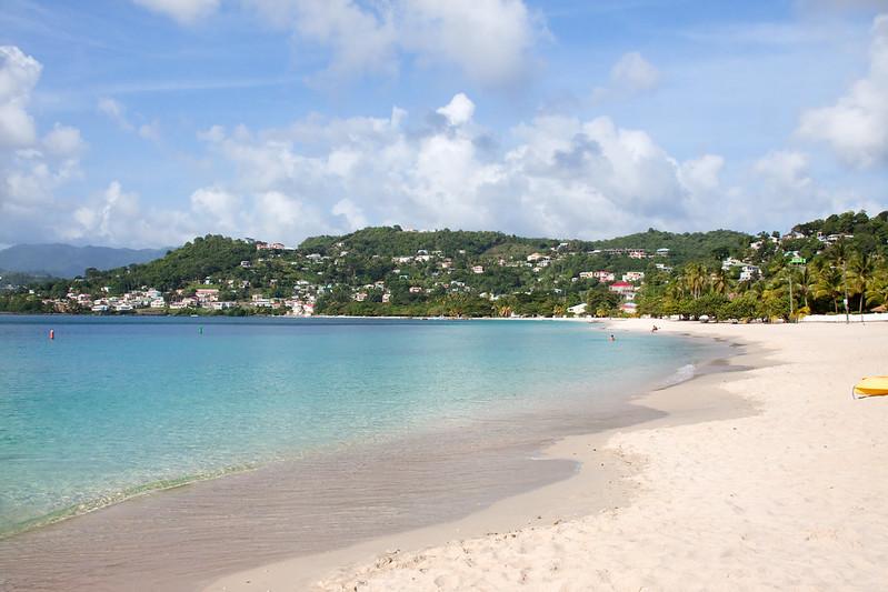 Grand Anse Beach Grenada 2