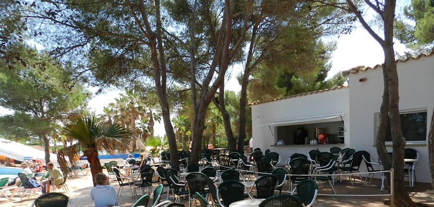 Parque acu tico marina parc 19 hotel resort en menorca - Parque acuatico menorca ...