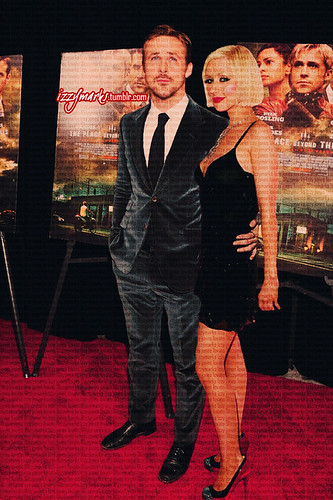 Manip 119 | Ryan Gosling & Christina Aguilera | Flickr - Photo Sharing ... Ryan Gosling