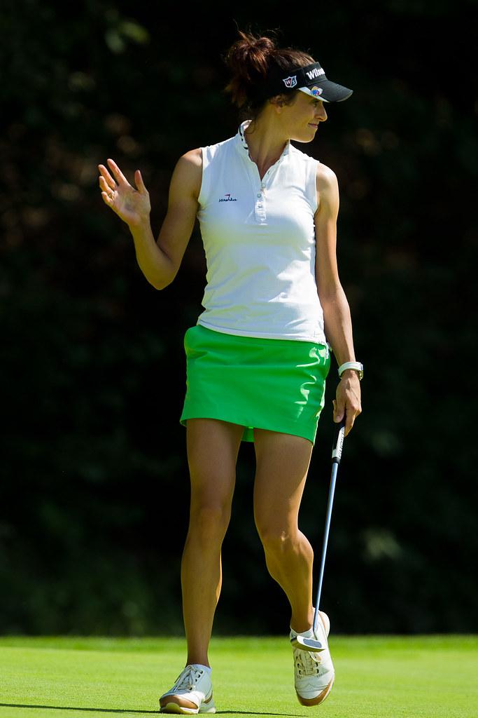 Ladies European Tour Golf Jobs