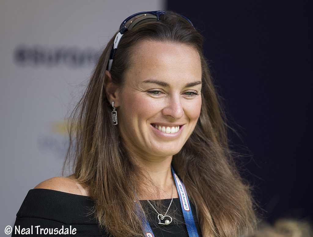 Martina Hingis | by