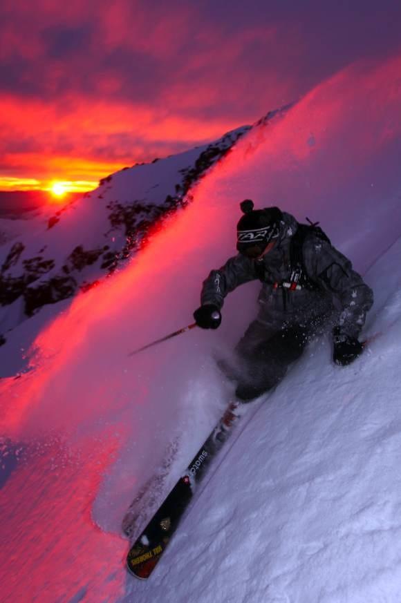 Ski instructor 1 office de tourisme de val thorens flickr - Office de tourisme val thorens ...