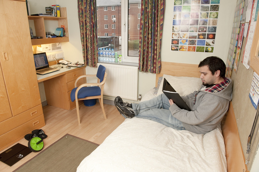 Student Room Derby