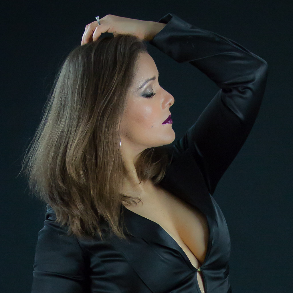 Nana Gouvea