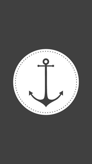 anchor iphone 5 wallpaper flickr photo sharing