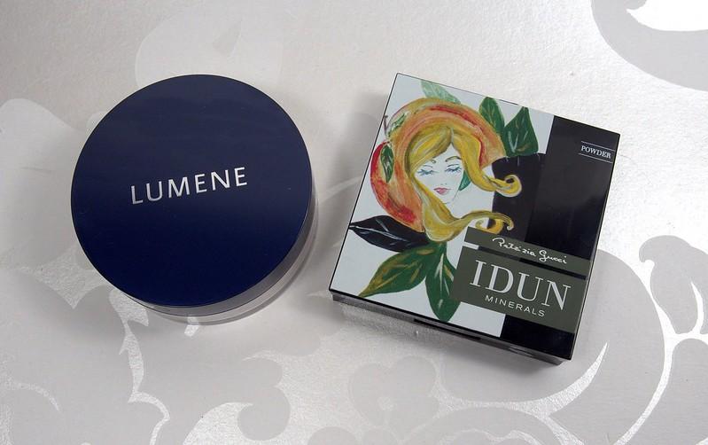 Lumene IDUN Minerals