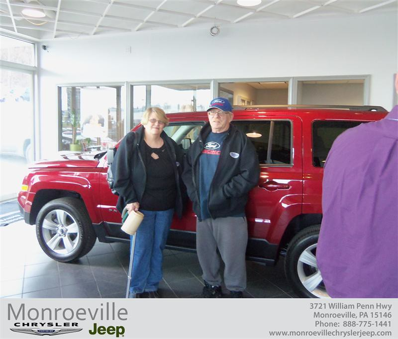 monroeville chrysler jeep would like to wish a happy birth flickr. Cars Review. Best American Auto & Cars Review
