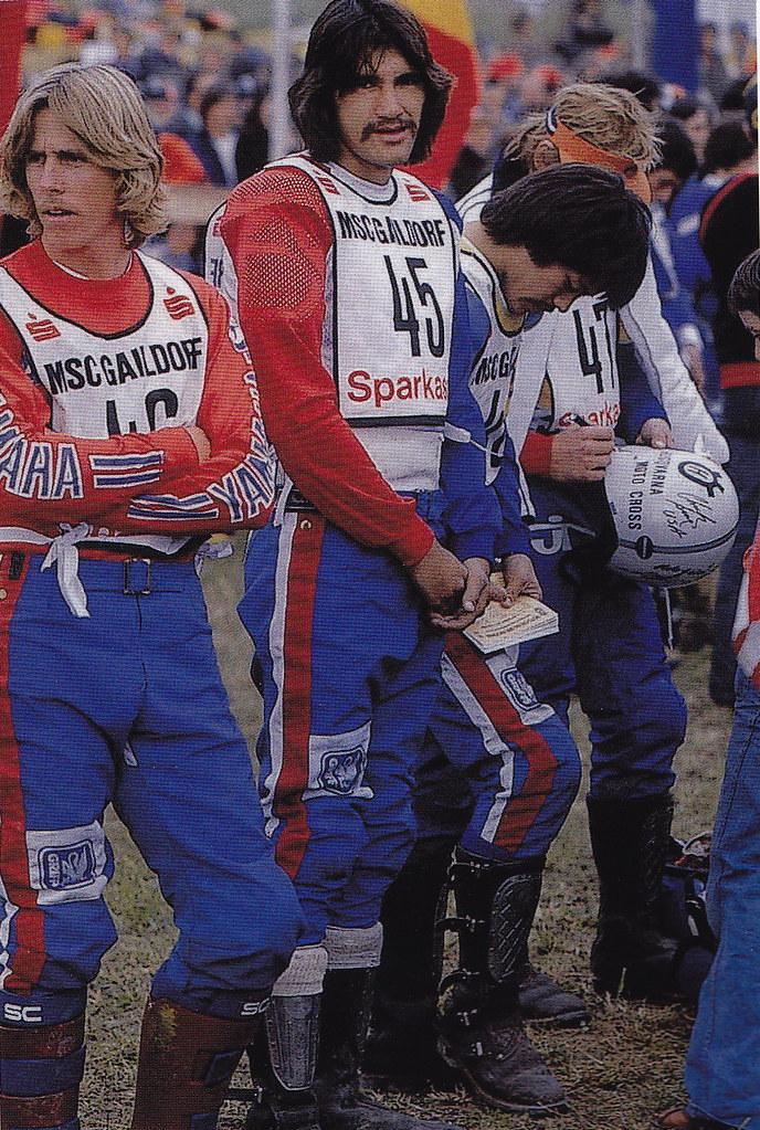 1978 Motocross Des Nat...