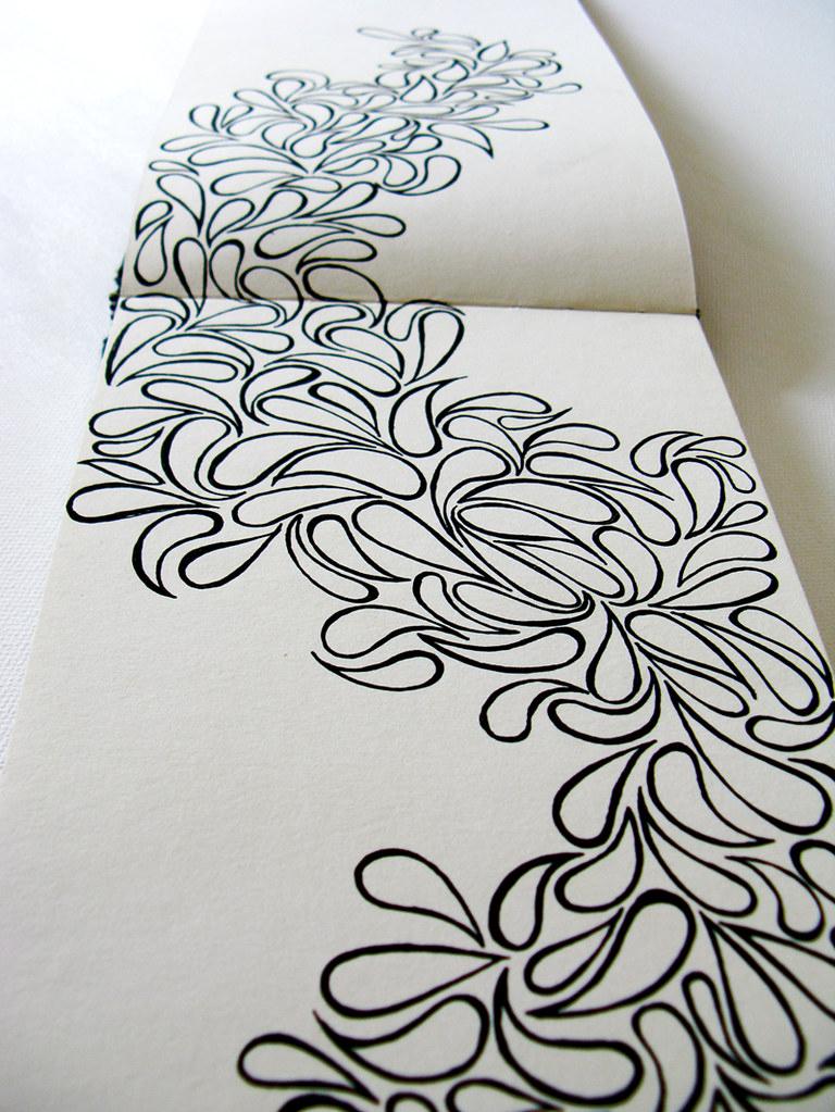 Doodles Organic Hello Angel Creative Flickr