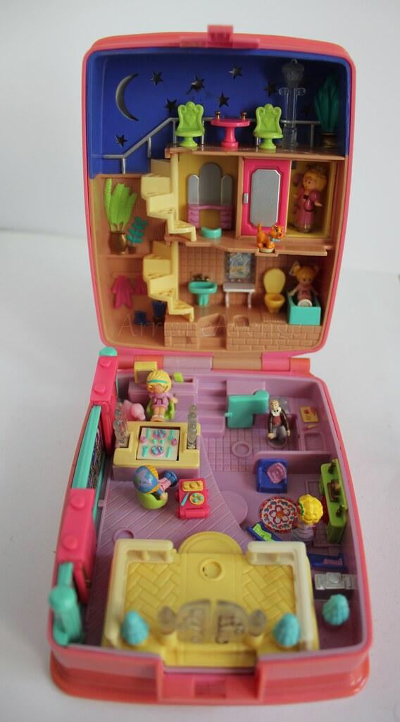 Polly Pocket 1994