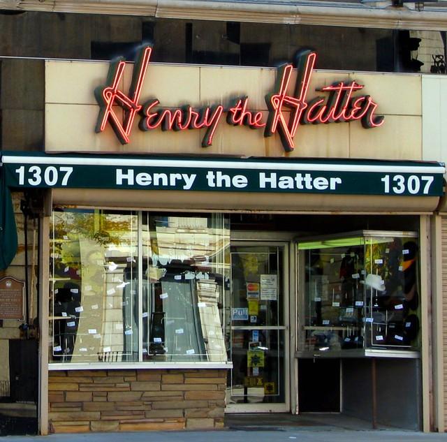 joe henry s machine shop uses