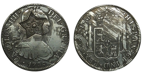 1181 Lot in 2015-06 Numismatic Auctions sale