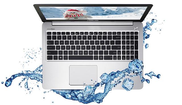 K501L laptop mới đến từ Asus - 77139