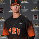Dillon Ferguson, WolfPack Baseball