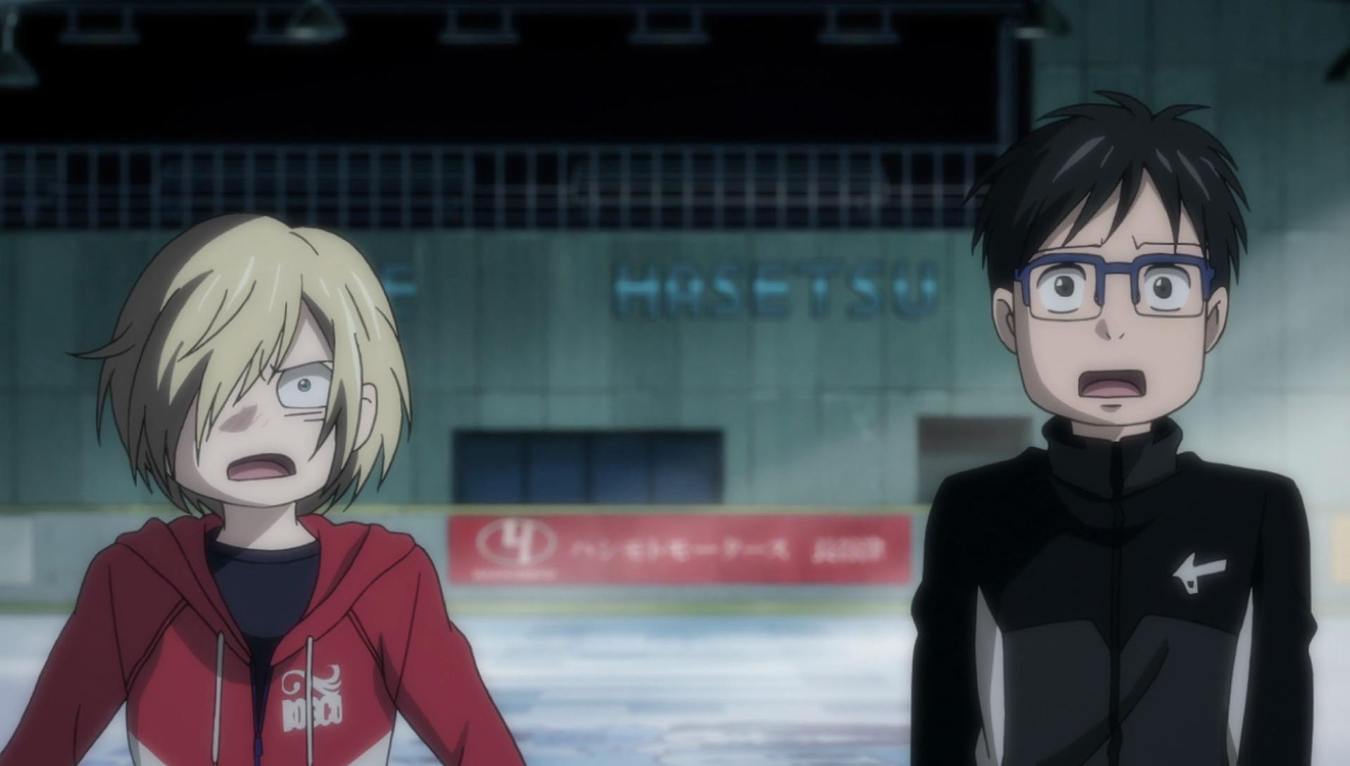 Yuri!!! On Ice E02 (18)