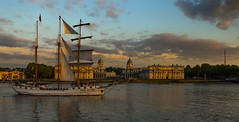 Greenwich by iany3k