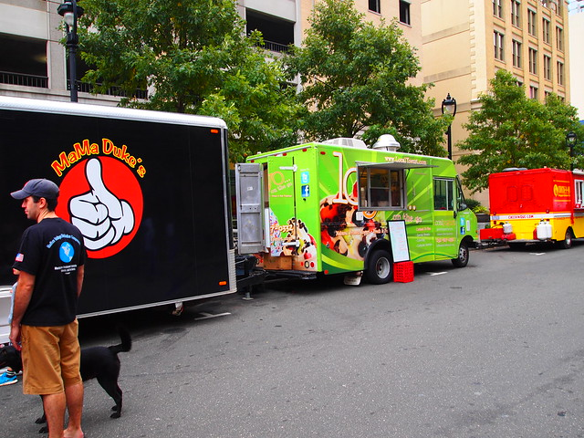 Food Truck Rodeo Raleigh Nc 10 13 13 032 Flickr Photo