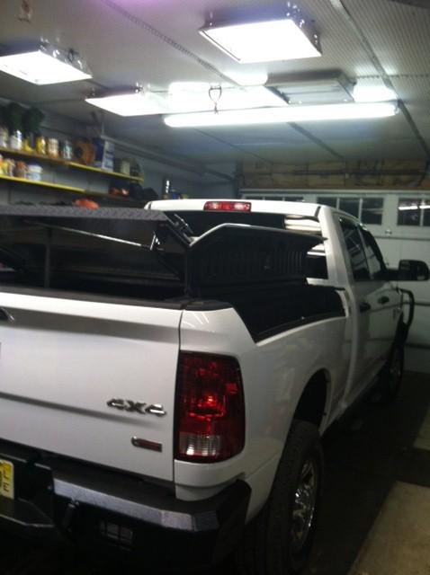 Truck Bed Cargo Bar Home Depot