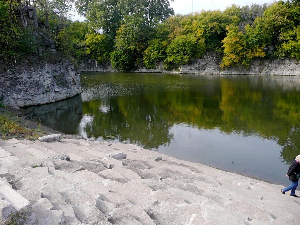Henry C Palmisano Nature Park