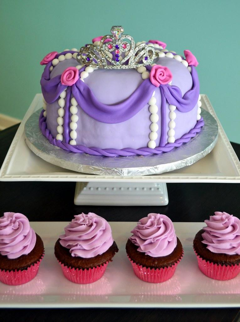 Images Birthday Cake Sofia