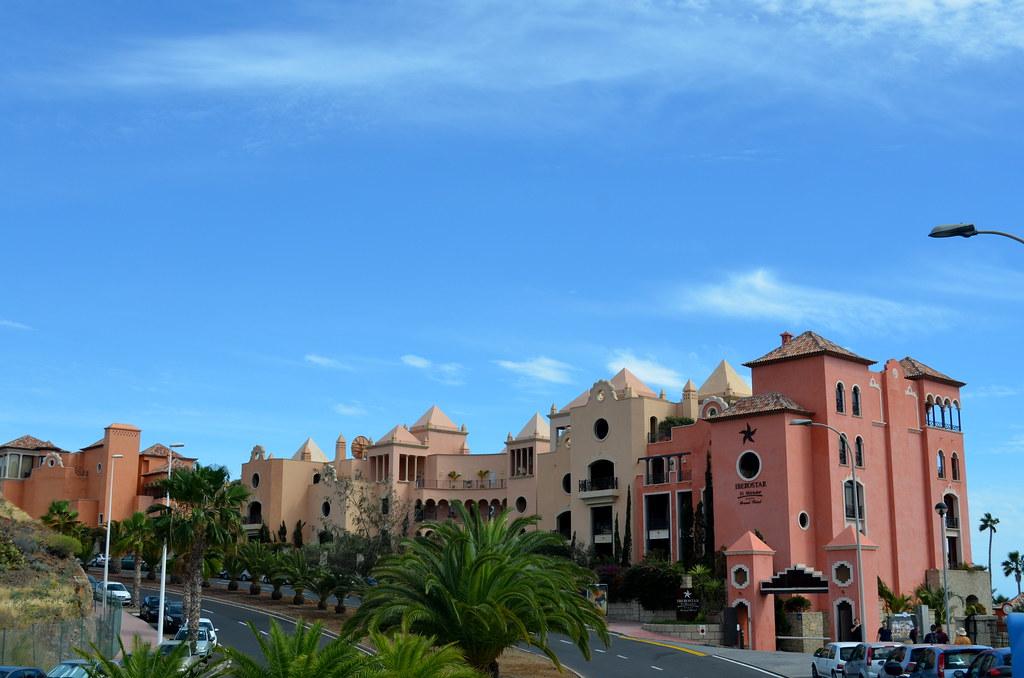 Grand Hotel Iberostar El Mirador Teneiffa