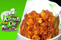 Chicken Vindaloo  – Ungal Kitchen Engal Chef