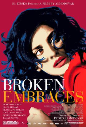 Šalti apkabinimai / Broken Embraces (2009)