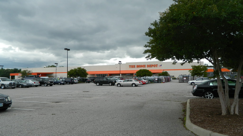 Home Depot Jobs In Newport News Va