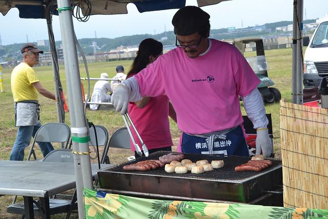 Hawaiian Food Festival Is Called