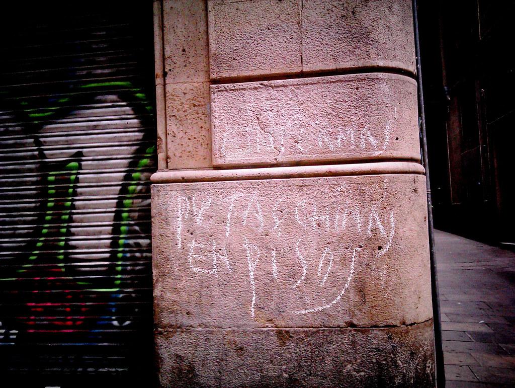 problemas con prostitutas pisos prostitutas en barcelona