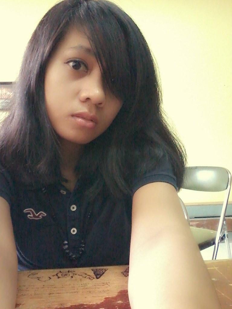 Girl Cute Sweet Nice Indonesia Asiangirl Instagram -2197