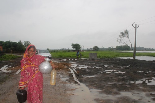 Building Resilience to Climate Change in Odisha | by UNDP in India