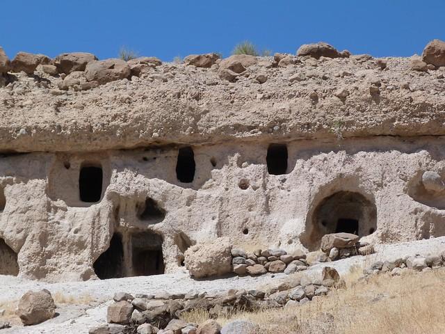 Meymand, la Capadocia iraní